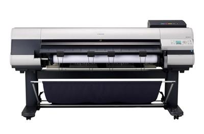 惠州北欧雅新添佳能IPF815大幅面打印机