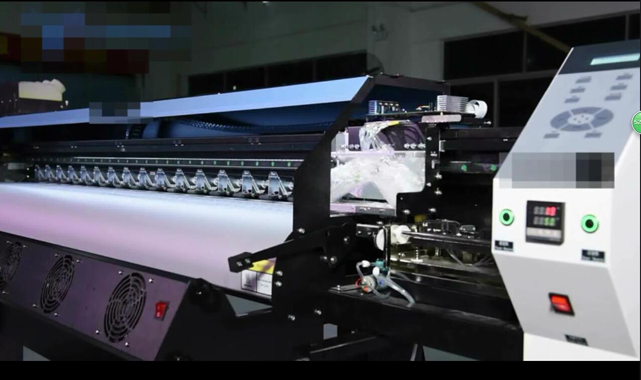国产写真机小车故障系列六--避免国产写真机小车撞车的秘诀