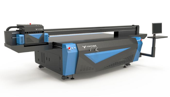 什么是uv平板打印机?