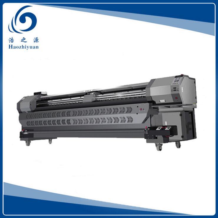 国产写真机能够打印材料种类有哪些?