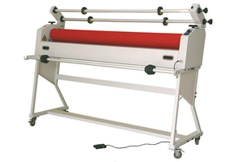 意高1600EIV-L冷裱机|覆膜机|过膜机