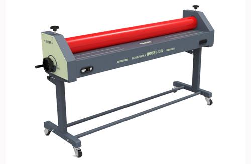 意高BU-1600B冷裱机|覆膜机|过膜机
