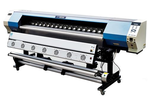 亿方热转印机YF-2000T