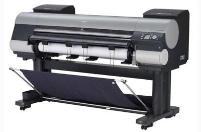 佳能IPF8410s大幅面打印机