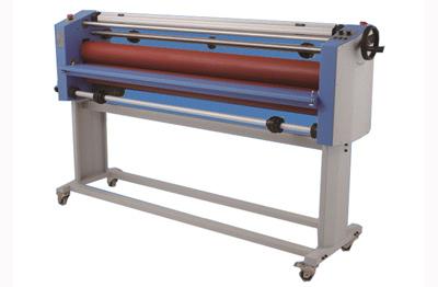 意高A1600EMTN冷裱机|覆膜机|过膜机