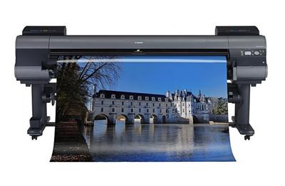 佳能IPF9410s大幅面打印机